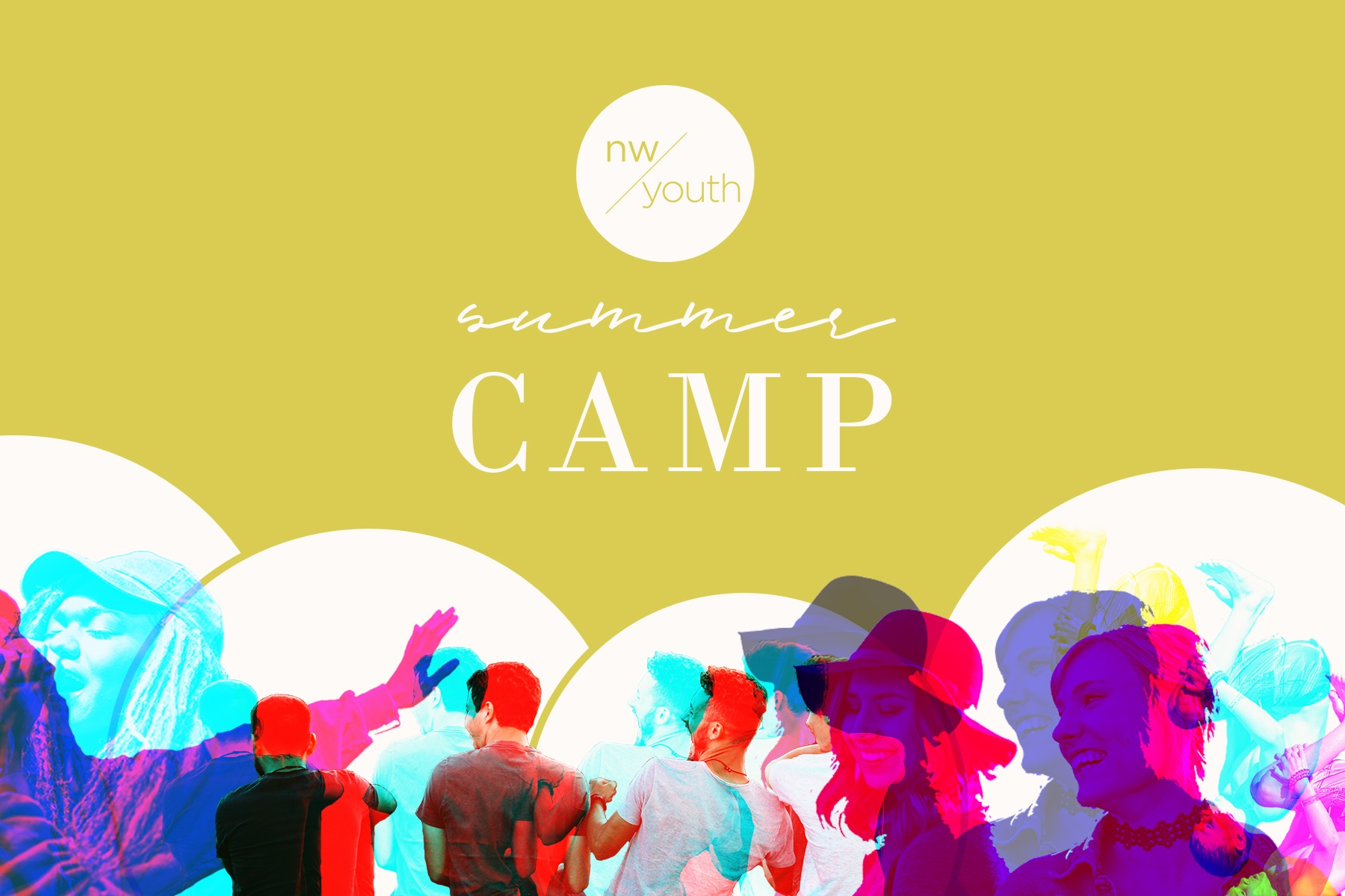 Summer Camp - Click for more information