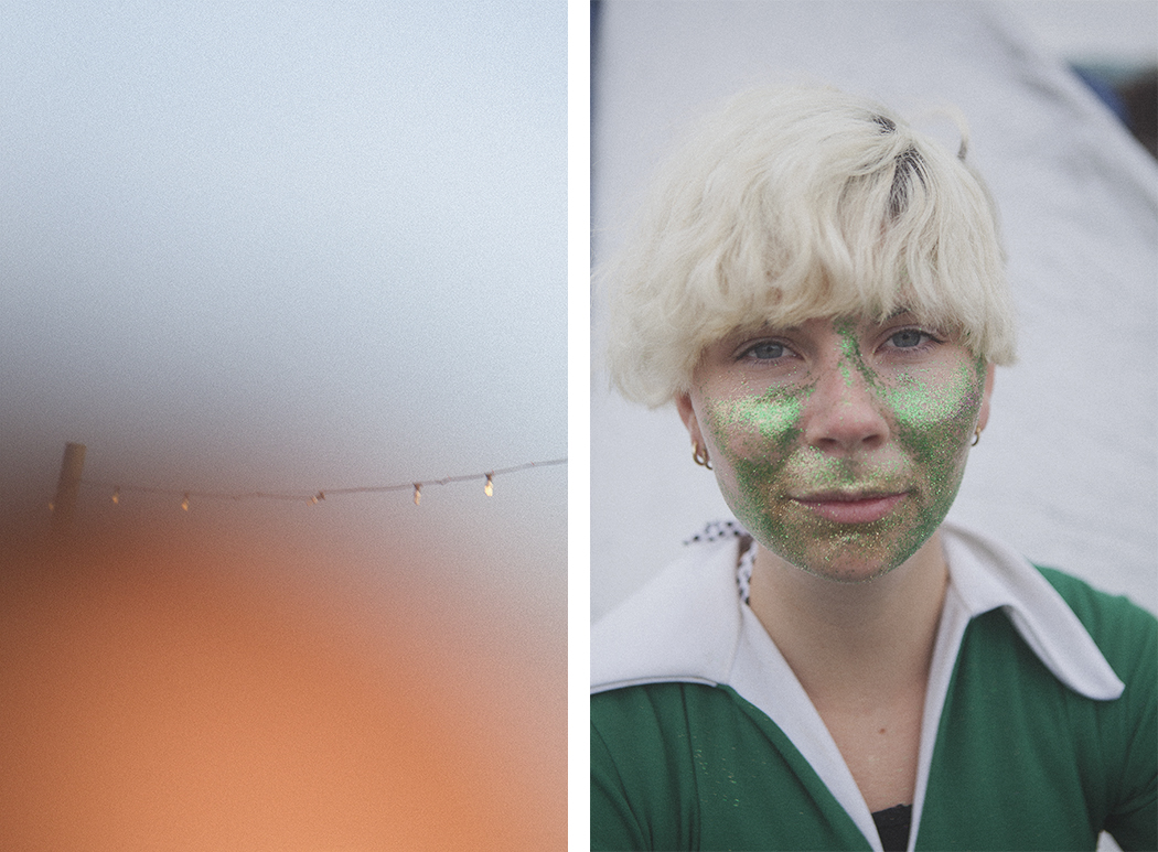 Roskilde Festival outtakes