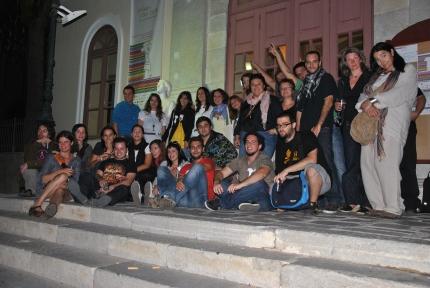 animasyros 3.0_team &guests
