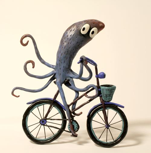 pedaloctopus
