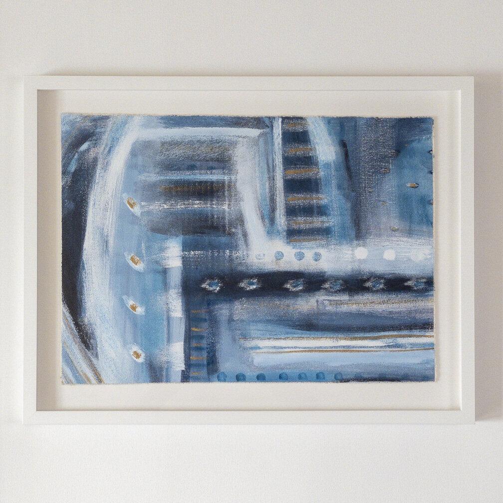 Artistwhite Frame For 18 5 X 25