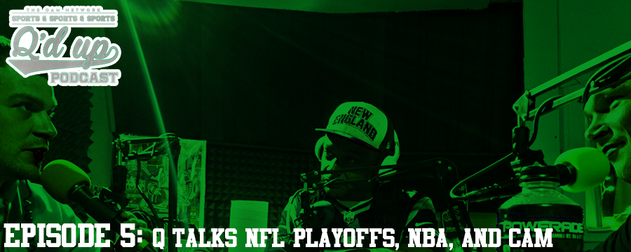 Tim and Bug join me to break down NFL playoff race. Who will win NFC East?  Horrible officiating ? Tanking in the NBA. Seattle peaking? Cam face of the league?
