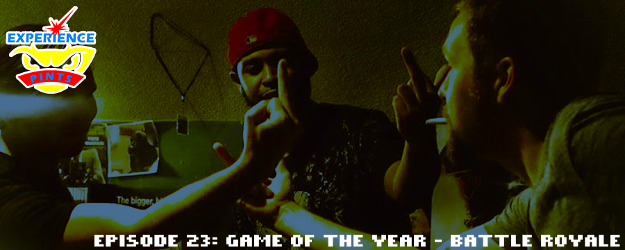 The Game of the Year podcast is here! Listen to the guys battle it out over what they believe to be the true game of the year for 2015!