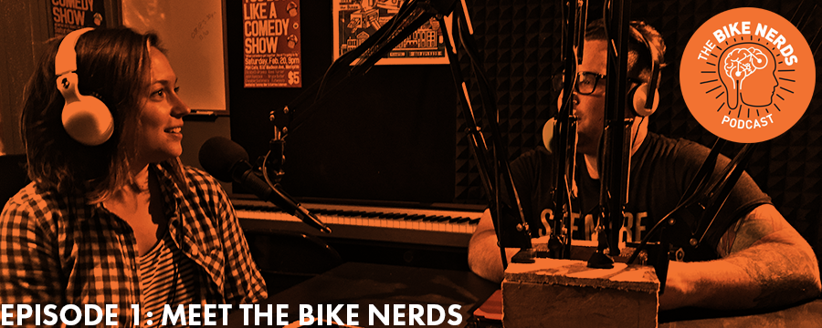 Welcome to the first episode of The Bike Nerds Podcast. In this episode, the Bike Nerds, Sara and Kyle, introduce themselves, share stories about their histories in bicycling, talk about the work they are currently engaged in, and their shared inspiration for the podcast. Be sure to catch future episodes of the podcast with interviews with other Bike Nerds from around the country.  Start your free Audible trial today and support this podcast @  audibletrial.com/oam
