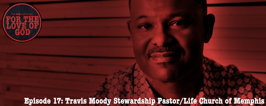 "Travis Moody is a Memphis native, author of ""Financial Breakthrough: God's Plan for Getting out of Debt"" and the forthcoming book, ""Winning: The Guide to a Life of Peace and Purpose."" He is also founder of the LOMAH Group and Stewardship Pastor at The Life Church of Memphis. Listen as we discuss the role of finances in religion.   Helps support For The Love Of God and start your FREE Audible Trial today @  audibletrial.com/oam"