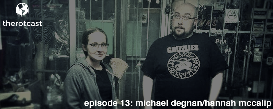 As we roll into the California primaries to decide who our representatives will be for the Republican and Democratic parties The Rotcast sits down with Michael Degnan of 'Deg and The Big Dog' and Hannah McCalip to discuss just how insane this election cycle has been.  Help support the rotcast by making any regular purchase @  theoamnetwork.com/amazon