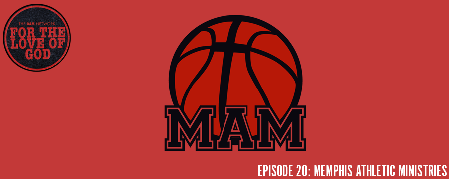 MAM's mission is to use sports to help build godly youth in under-resourced neighborhoods by teaching them to love God, love others and love themselves. In this episode we discuss the relationship between God and sports, with MAM's Director of Church & Ministry Relations, Rod Moses. Learn more about MAM at mamsports.org.