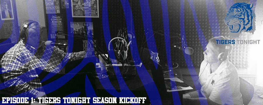 One of the most anticipated season in Tigers Football history is finally here. Join John and Larry as they talk with Matt Stark and Bryan Moss about the upcoming season and the changes in Tigers Football over the past few seasons.