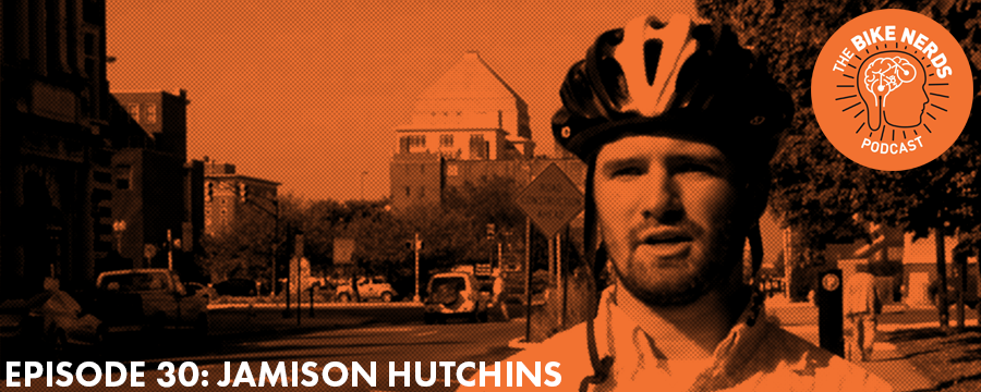 Kicking off our four-part interview series from the Pro Walk Pro Bike Pro Place Conference in Vancouver, BC, Sara and Kyle are joined by Jamison Hutchins, the bicycle and pedestrian coordinator for the City of Indianapolis. Jamison and the Bike Nerds reflect on their time at the conference together, the experiences they have had riding bikes in Vancouver, and the takeaways for working back in the states. Jamison reflects on the Indianapolis Cultural Trail, a separated bicycle pathway system throughout downtown Indy, and its impact on the city for bicycling and beyond.  Help support The Bike Nerds and start your FREE Audible trial today @ audibletrial.com/oam