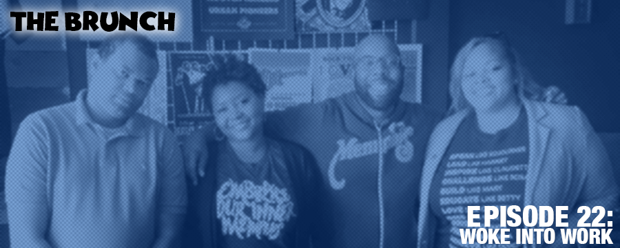 Woke into Work   Show Description : The Brunch welcomes special guest  Tami Sawyer  to discuss the aftermath of the election and where we go from here. Markus of Black Nerd Power also stops by to throw shade on 1998's Belly and discuss the latest episode of Insecure.   Show Notes :  Check out Tami Sawyer's TedX talk  The Value of You .  The next four years of a #drumpf presidency will be tough for a large portion of our country.  Here are a few ways to get involved on a local level…and  nationally :   Surj Memphis    Leadership Empowerment Center     Memphis Coalition of Concerned Citizens    Lifeline 2 Success    Midsouth Peace and Justice Center    Music :  Sunshine – The Stuyvesants (intro/outro)  We the People – A Tribe Called Quest  Soldier – Erykah Badu