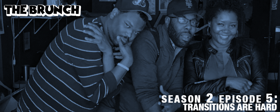 On this episode of The Brunch, Jason takes the reigns as host while we discuss James Baldwin, the Carter twins and whether the Falcons can overpower the Patriots (hint: they didn't). We also discuss the indie film, Imperial Dreams starring John Boyega.   Music :  Sunshine – The Stuyvesants (intro)  Horchata – Vampire Weekend  World in My hands – Saba  Exhibit A – Jay Electronica