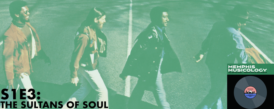 In this episode, we talk about the enduring influence of Booker T. and the MGs, the integrated house band at Stax Records who did more to define the sound of Southern soul music than perhaps any other group in history.
