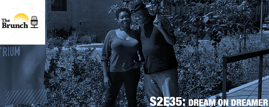 On this episode, we discuss Jowa's return to Spillit, the recent DACA ruling, the films Home Again and The Founder and so much more!  Music:  (Intro) Sunshine - The Stuyvesants  Even Though - Nora Jones  Till Morning Breaks - Brian Owens & the Deacons of Soul  The Story of OJ - JayZ