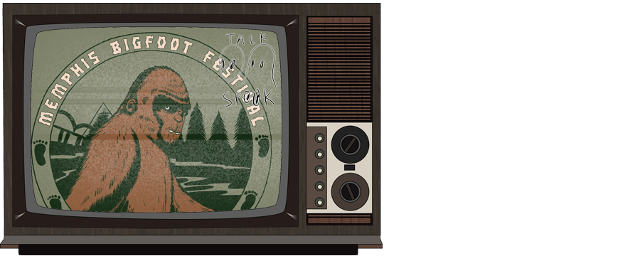 Eric C and Carla talk with Toby Sells about the famous Patterson-Gimlin Bigfoot film and the First Annual Memphis Bigfoot Festival. The festival will be Saturday, October 21st from 5-8 at Memphis Made Brewing. And on the Conspiracy of the Week, the hosts shed some light on HAARP, which some believe is actually a defunct secret government weather control program. Spook ya later.