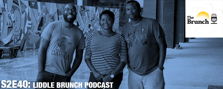 On this Ep of The Brunch we discuss Trump's ongoing feud with Bob Corker, the Harvey Weinstein debacle, and the Netflix series Neo Yokio.   Music :  (Intro) Sunshine - The Stuyvesants  Unnecessary Begging - Fela Kuti  Confessions Pt. 1 - Usher  Ah Yeah - Robert Glasper