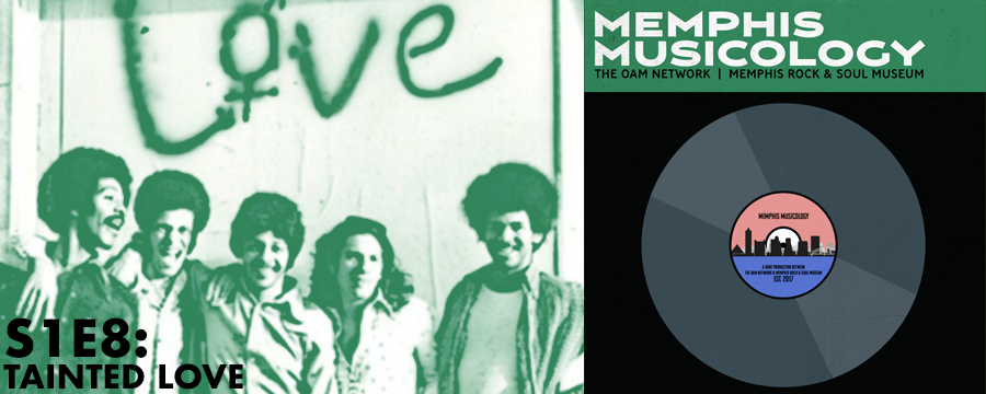 """This week on Memphis Musicology, we discuss the troubled yet astounding legacy of the psychedelic rock band Love, which was founded by Memphian Arthur Lee. We also sit down for a quick conversation with saxophonist Marqué Boyd about his monthly show """"Trap Jazz."""""""