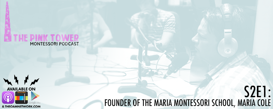 In this espisode we talk to the headmistress and founder of the Maria Montessori School. We talk about the history of the school and what parents should look for when checking into new Montessori schools for their students.