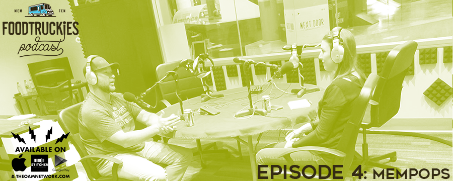 On this episode of Foodtruckies, Jessica brought the beer and JC brought the pops! There were some surprising connections, a possible poltergeist, and some lessons on hard work! Open a beer and listen as we cook up some conversation!... er... I mean, enjoy some berry good dialogue.