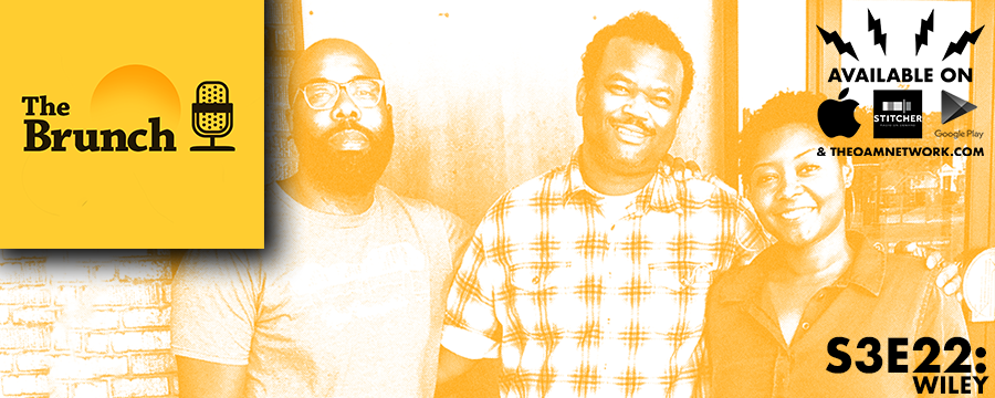 On this episode of The Brunch, the gang talk the birth of a legend, the NBA Draft, the tragic death of XXXTentacion and so much more.   Music ;  (Intro) Sunshine - The Stuyvesants  Boss - The Carters  Cigarette - Ben Folds Five  Tomato Can - the Arcs