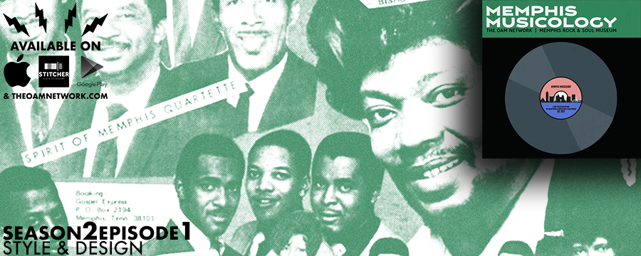 In this episode of Memphis Musicology, we explore the life of Style Wooten, an enigmatic and eccentric record label owner who specialized in vanity recordings. Although Style ran upwards of six labels at a time, his gospel label Designer has come to define his legacy. Uninhibited, authentic, and deeply soulful, the music of Designer Records is a window into a bygone era of Southern gospel and a further testament to the fact that some of the best music is buried deep underground.