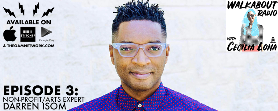 New Orleans native, California-based Darren Isom has some serious swagger. A brilliant mind, global bon vivant and non-profit/arts expert, Darren has graced the sectors of arts management, youth development direct services and trade finance in New York and Western Europe. As the Executive Director of the Memphis Music Initiative, Darren is paving the way for professional development through youth programming. A graduate of Howard University, Institut d'Études Politiques de Paris, and Columbia Business School, Darren has been an activist around issues concerning disconnected youth and LGBT communities of color. He is as fabulous as he sounds. Come through, Mr. Isom.