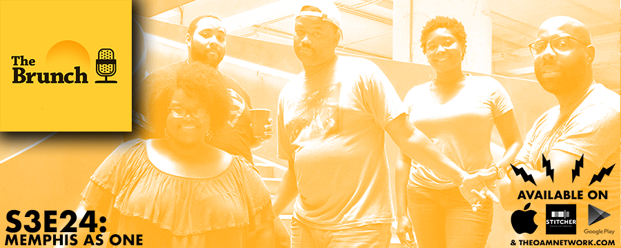 On this episode of The Brunch, we talk 4th of July shenanigans, Scott Pruitt's resignation, and the new documentary, Whitney. We also welcome Radio Memphis' own Tundrea Lyons and Gerald Morgan, Jr. to discuss the network and the struggle as musicians on the scene.  Music:  (Intro) Sunshine - The Stuyvesants  Since I've Been Loving You - Led Zepplin  Gonna Love Me - Teyana Taylor  Jesus is Waiting - Al Green