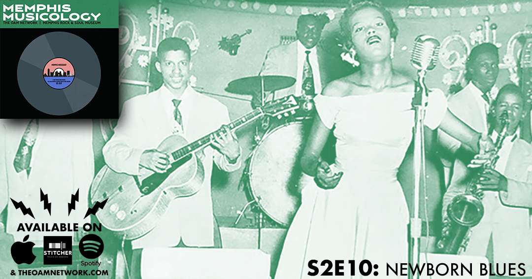On this episode  of Memphis Musicology, we discuss the profound legacy left by Phineas  Newborn Sr. and his two sons, Phineas Jr. and Calvin.  Beginning in the 1940s, these men changed the face of Memphis music for  decades and had direct ties to the blues, soul, and rock n roll  revolutions that sprung out of Memphis in the ensuing years. We also  take a trip to The Crate to explore one of the stranger  albums we've ever covered on this show.