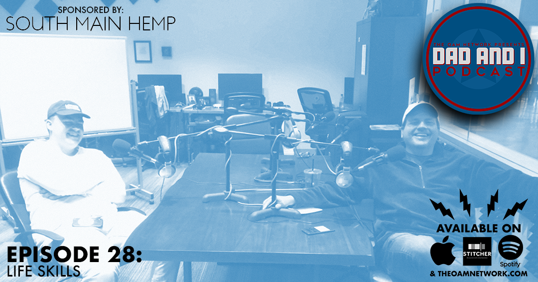 Gil is on Band Camp, Paul gets his permit but does he have the skills nessacery for college?   Sponsor:   Check out  www.SouthMainHemp.com  for all your CDB oil needs in the Memphis area!