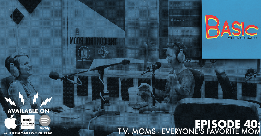 Krissi and Maddie discuss T.V. moms. Everyone from Marge to Cersei and all the good and bad between.   SPONSOR BASIC! EMAIL info@theoamnetwork.com  Website:  http://www.theoamnetwork.com/basic  Become a Member of the Tribe: https://www.patreon.com/Basicpodcastreal  Instagram: https://www.instagram.com/basicpodcastreal/  Facebook: https://www.facebook.com/basicpodcastreal/