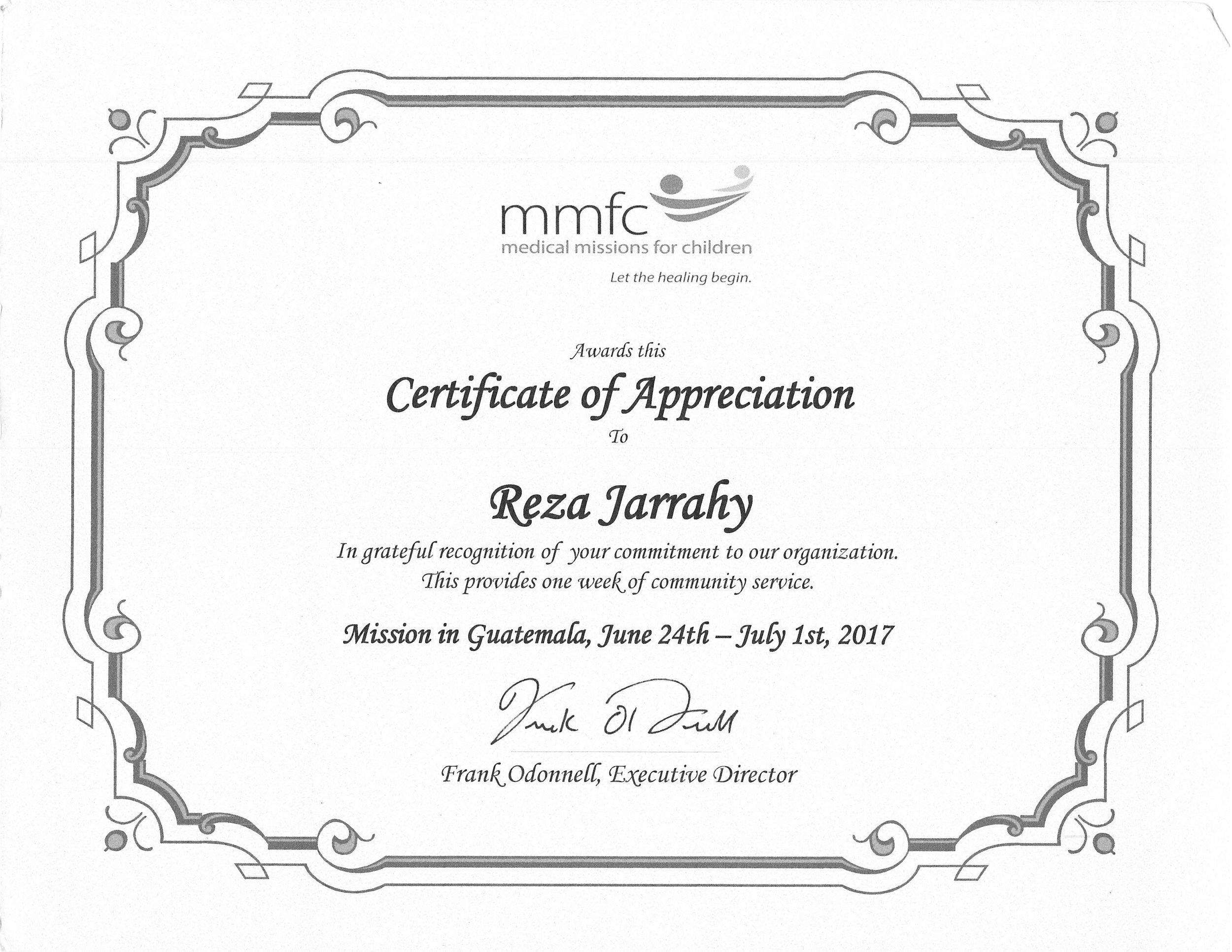 mmfc certificate june 2017.jpg