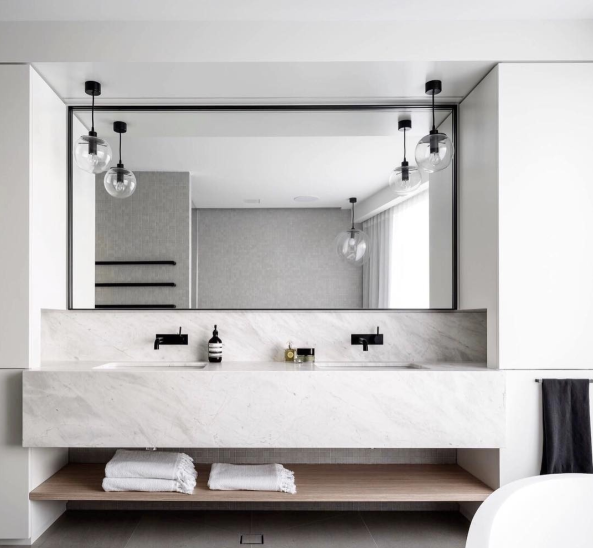 Image:  Justin Alexande r for  Corben Architects