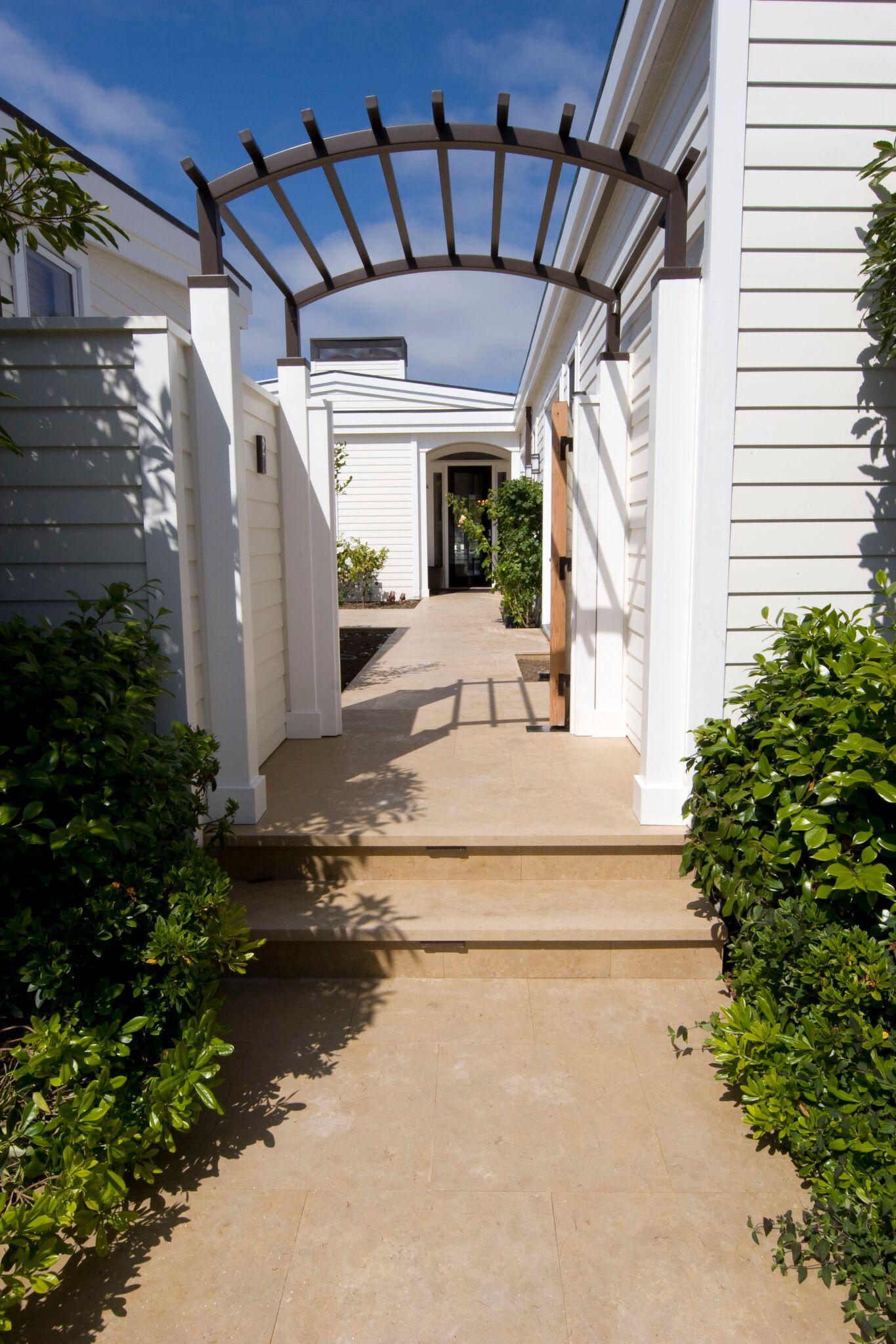 Cove Residence  Belvedere, CA