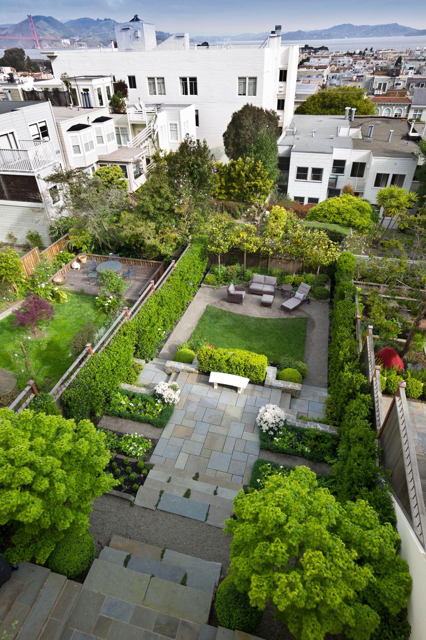 Presidio Heights #2 Residence  San Francisco, CA
