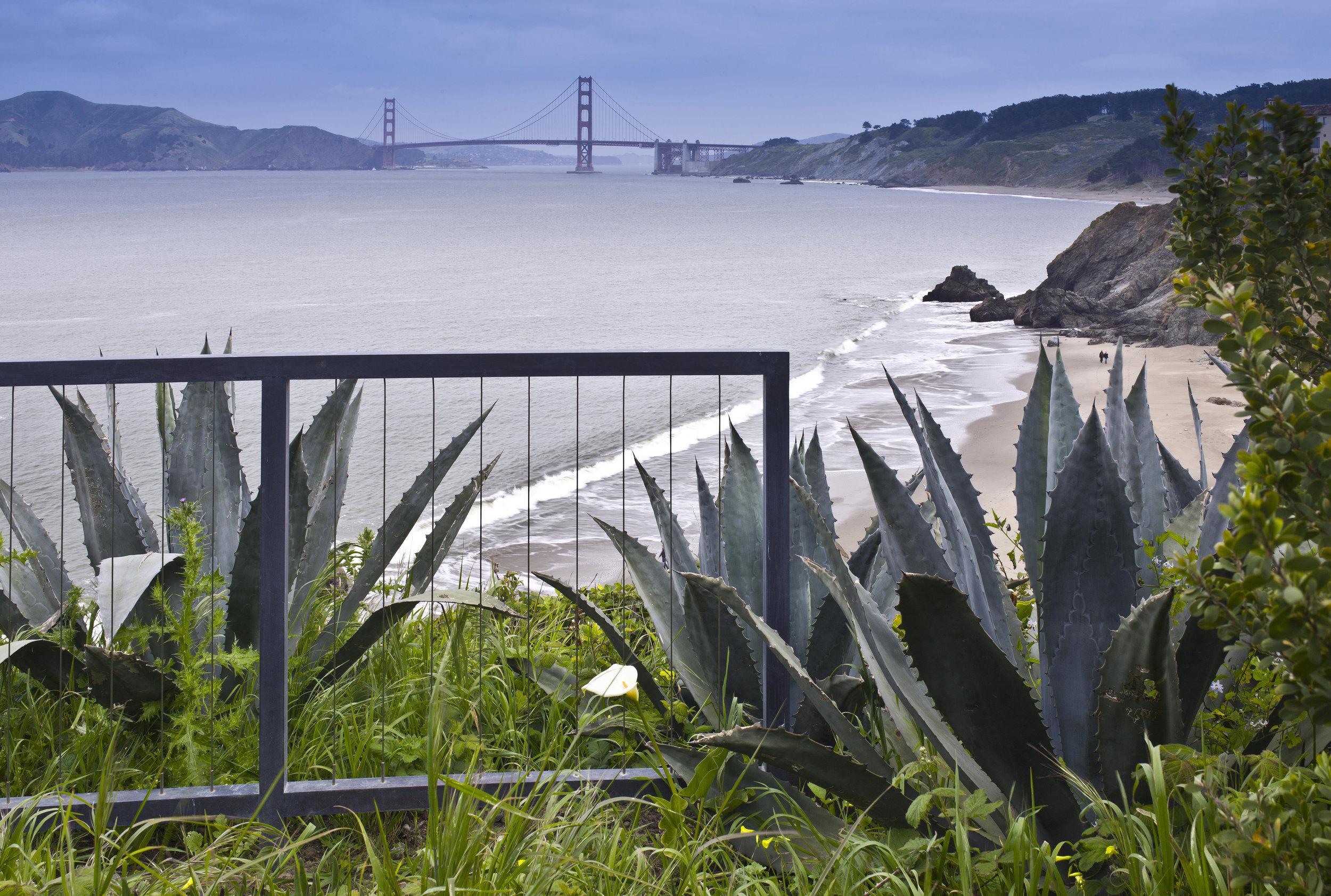Seacliff Residence  San Francisco, CA