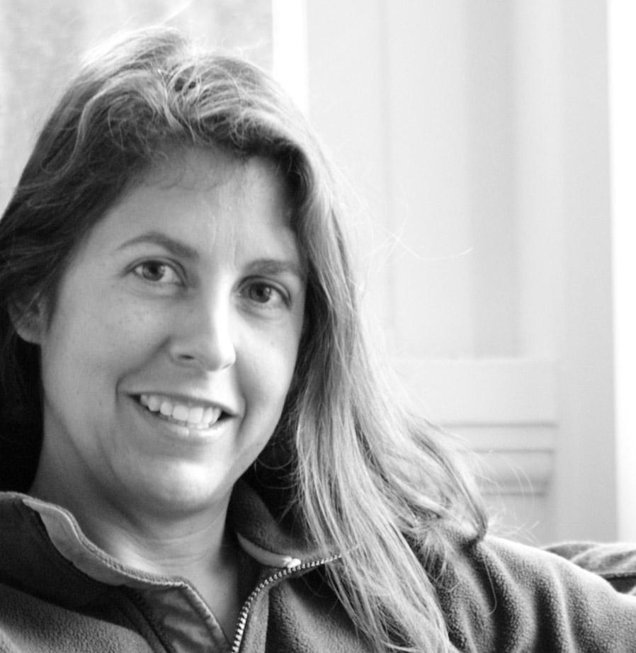 Kirsten Barre  Principal / Co-Founder