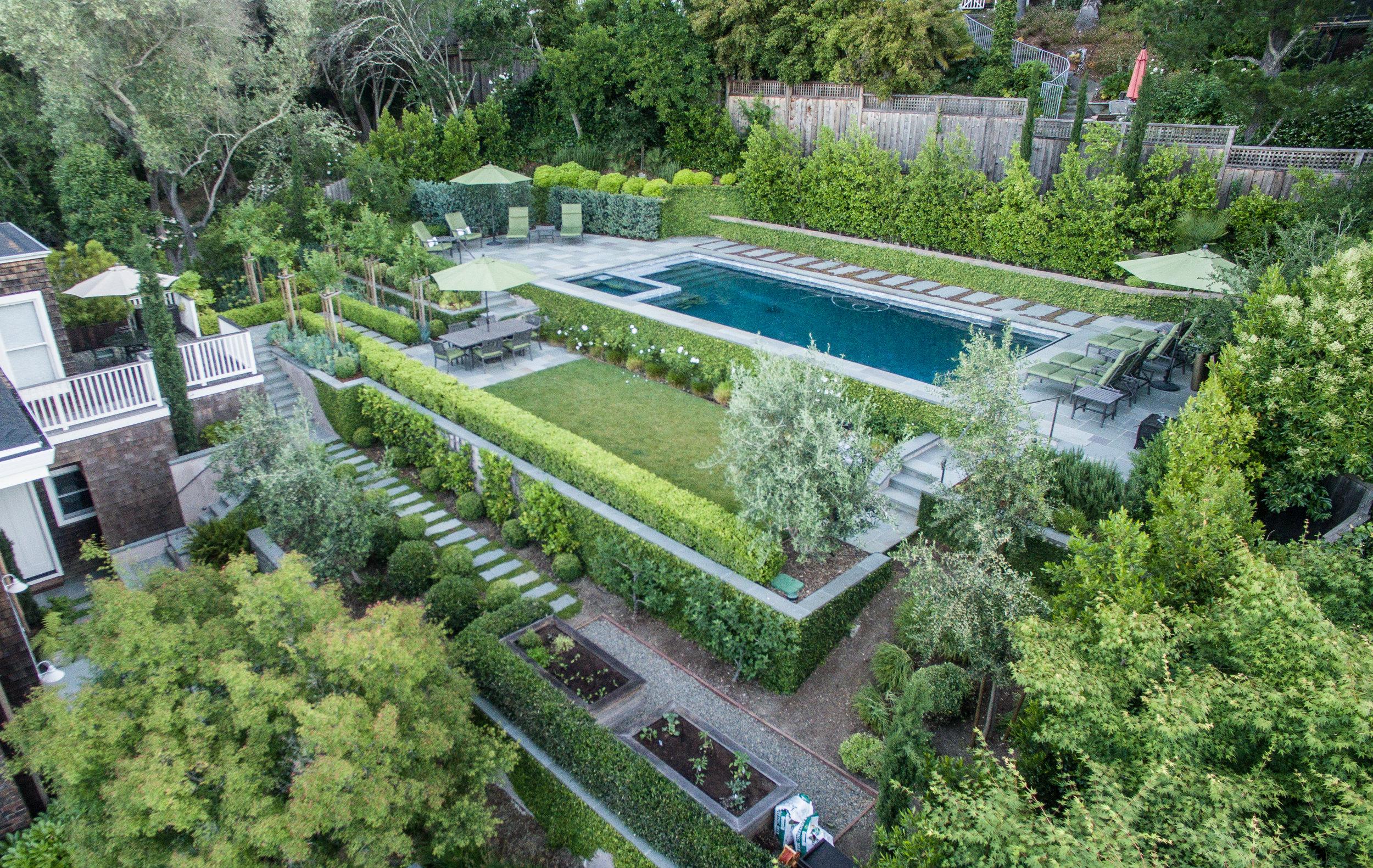 Forbes #2 Residence  San Rafael, CA
