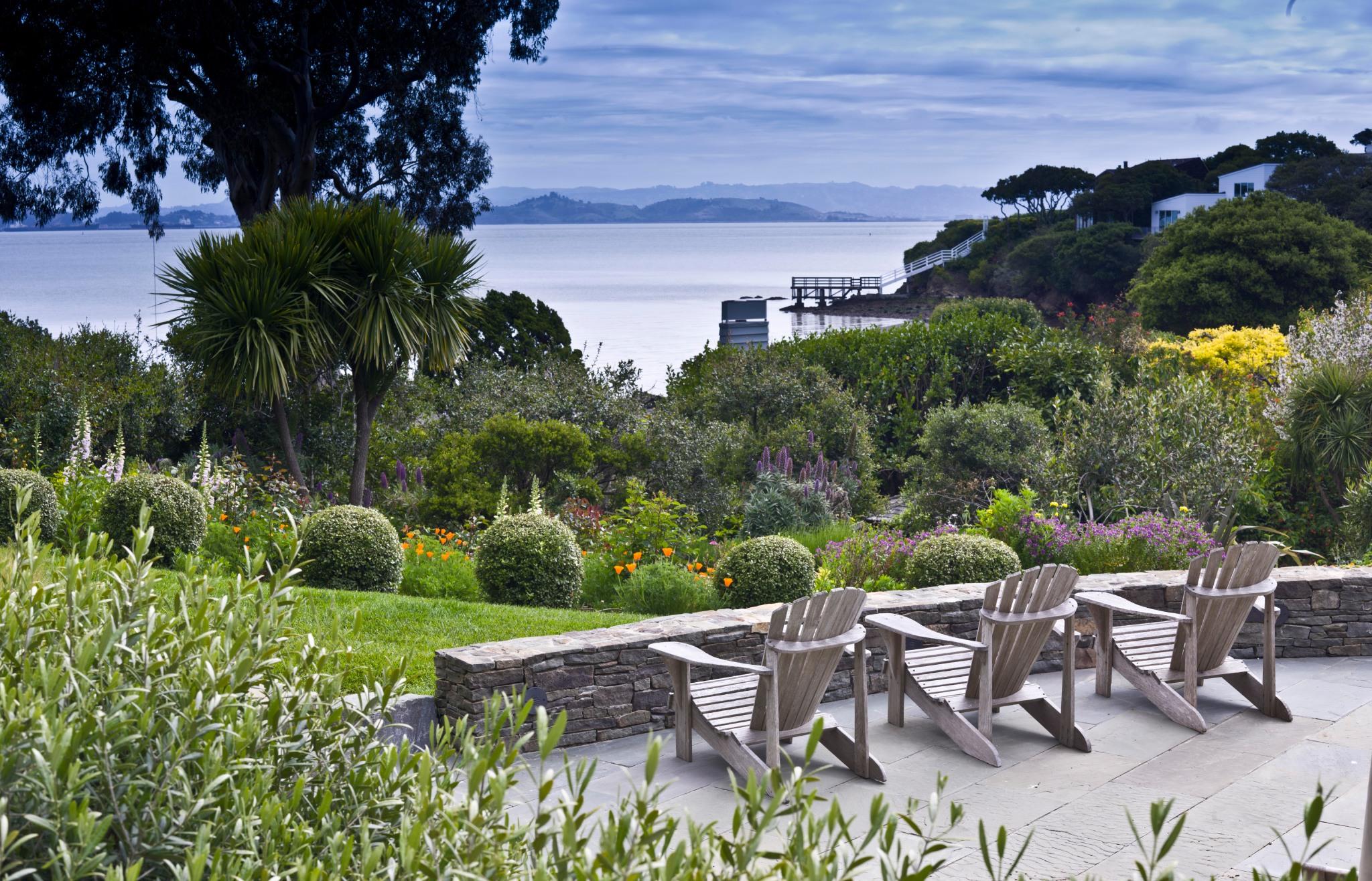 Seafirth Residence  Tiburon, CA