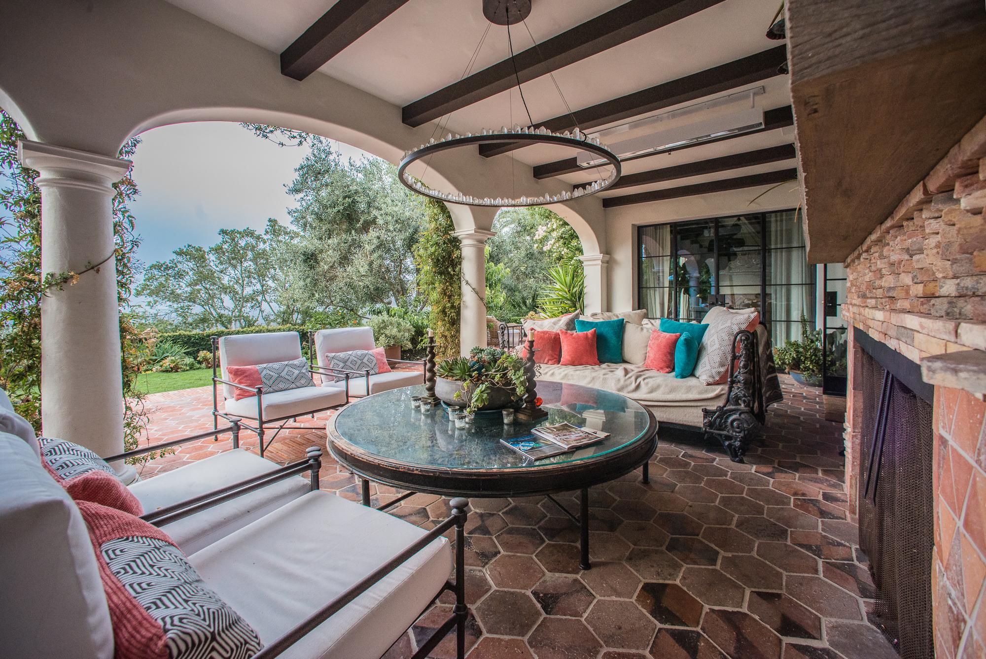 Hillside Residence  Mill Valley, CA
