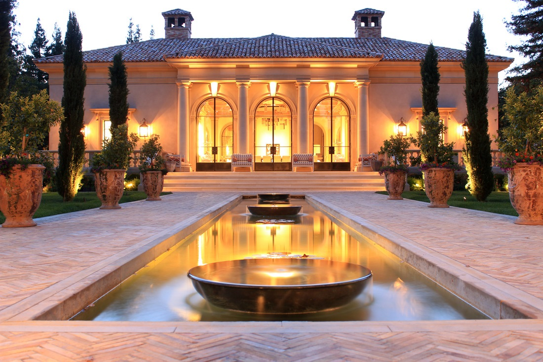 Atherton Residence  Atherton, CA
