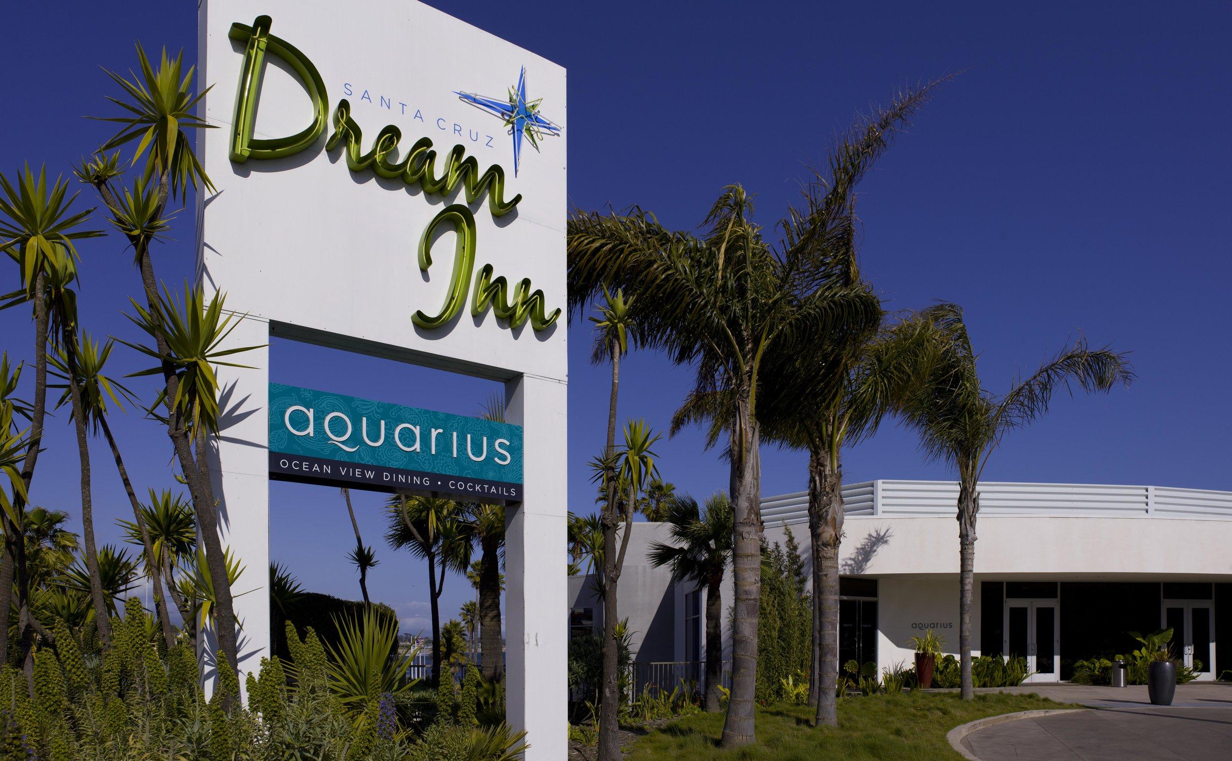 Dream Inn  Santa Cruz, CA