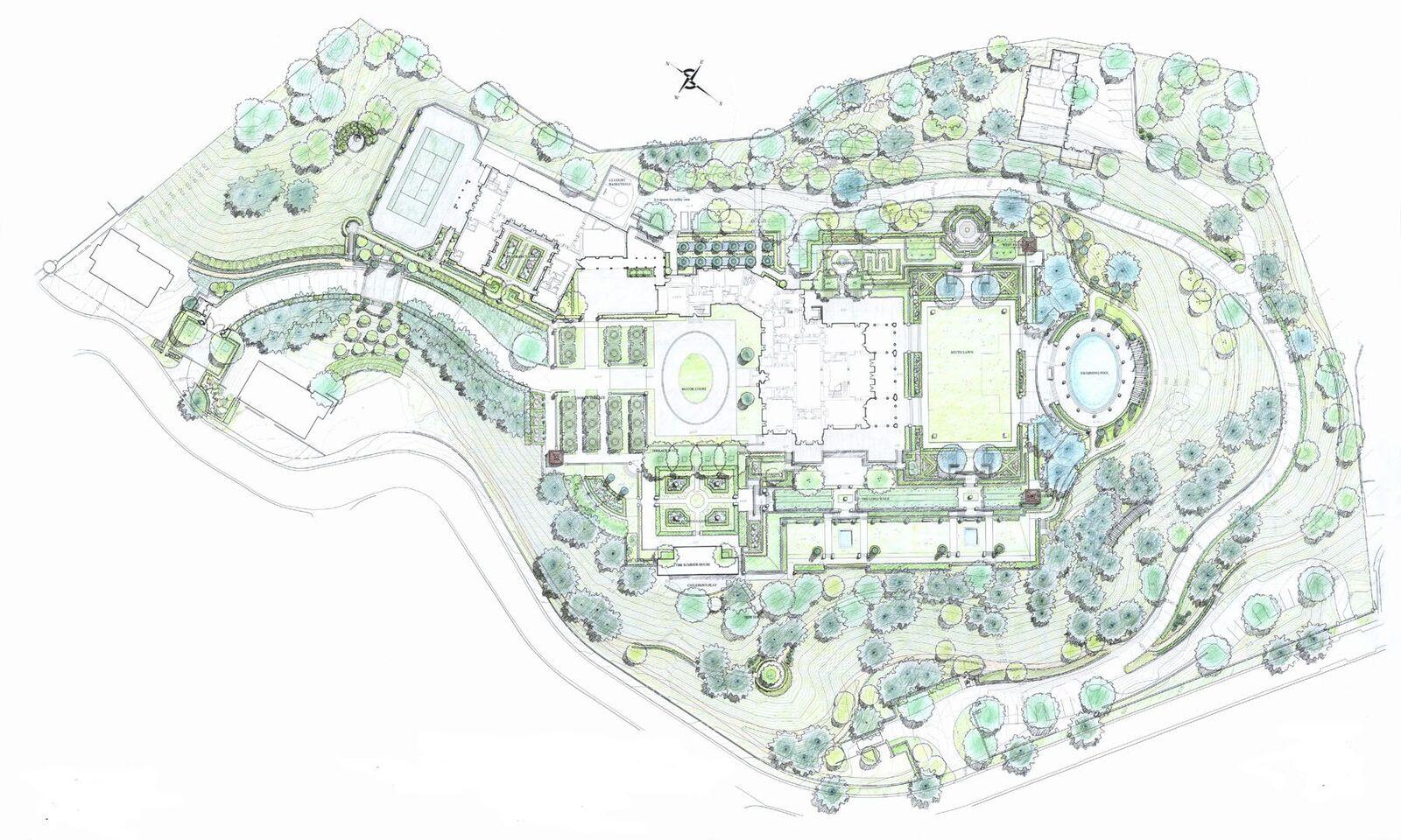 VNY Residence  Beverley Hills, CA