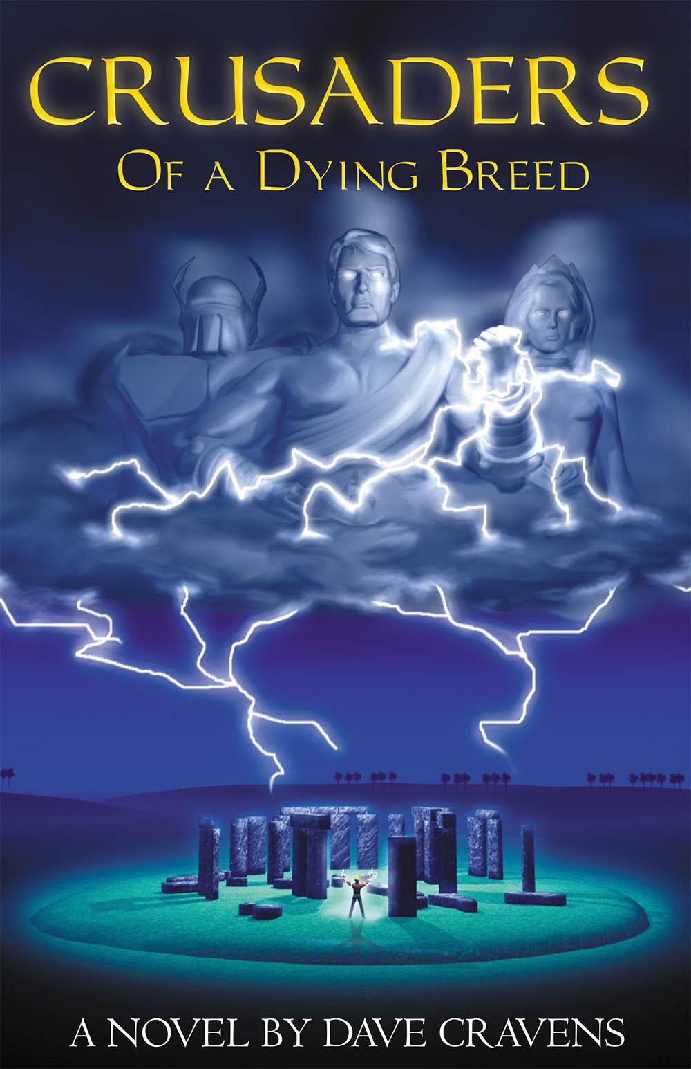 Original cover art from 1999.