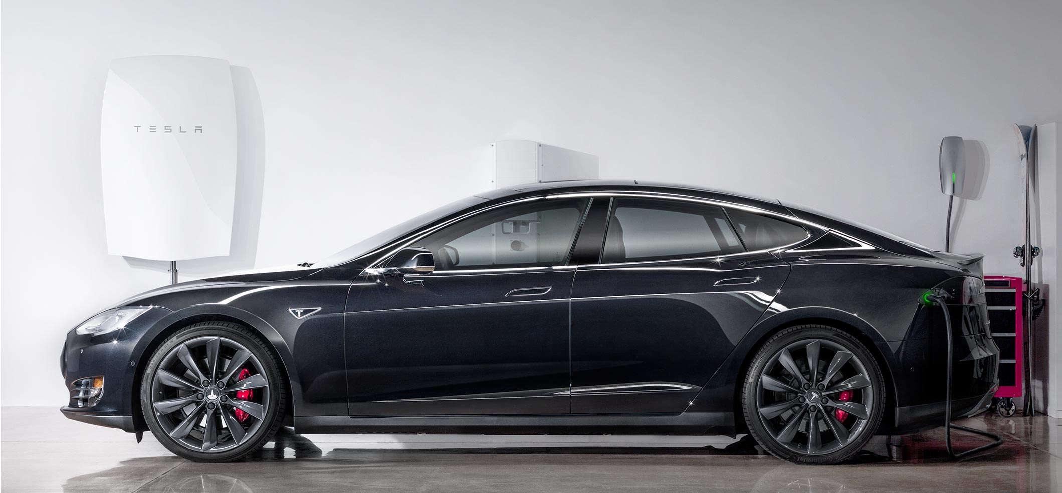 Kaynak: Tesla