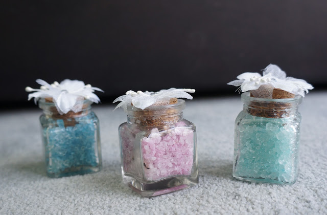 Synfully Pure All Natural Bath Salts