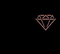 Tiffy Diamond Cute LA