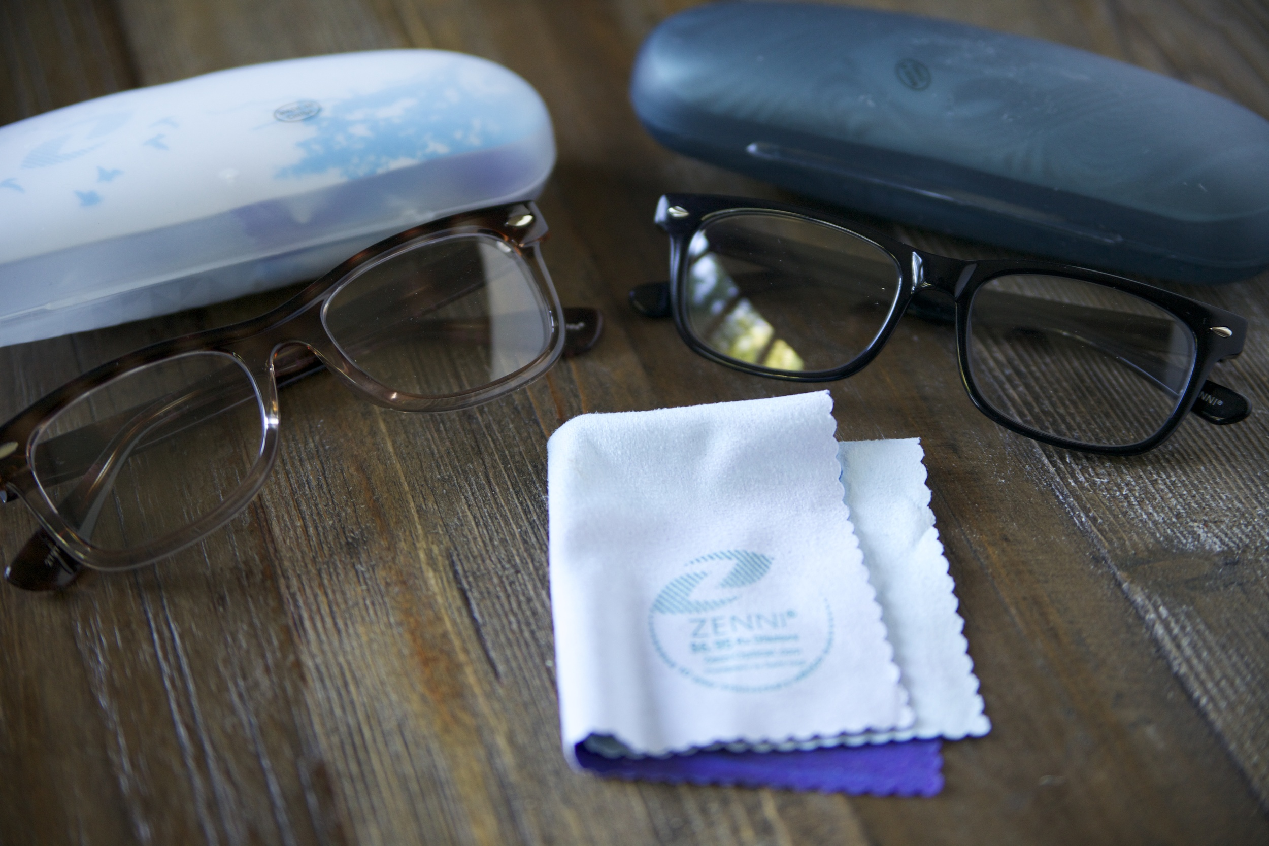 Zenni Optical Eyeglasses