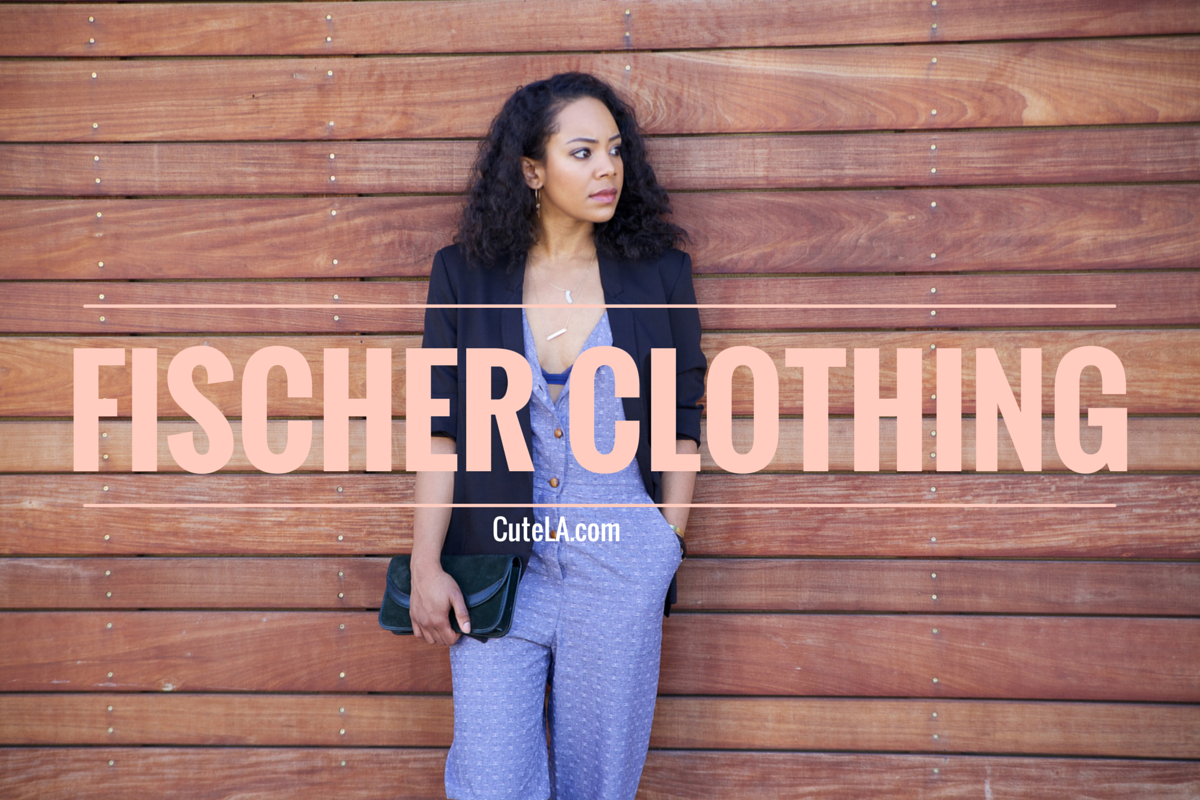 Fischer Clothing Wardrobe Building Classics