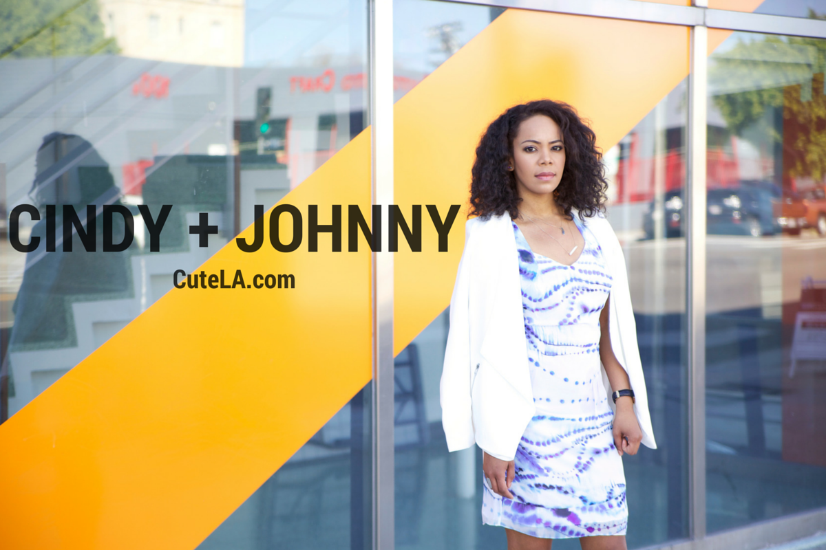 Cindy Johnny Clothing
