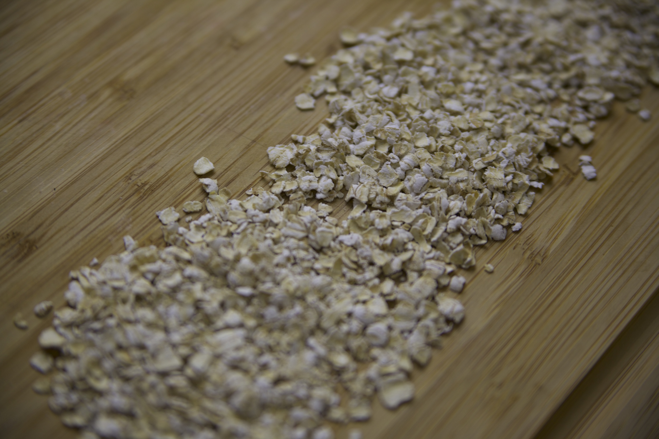 oatmeal for cookies