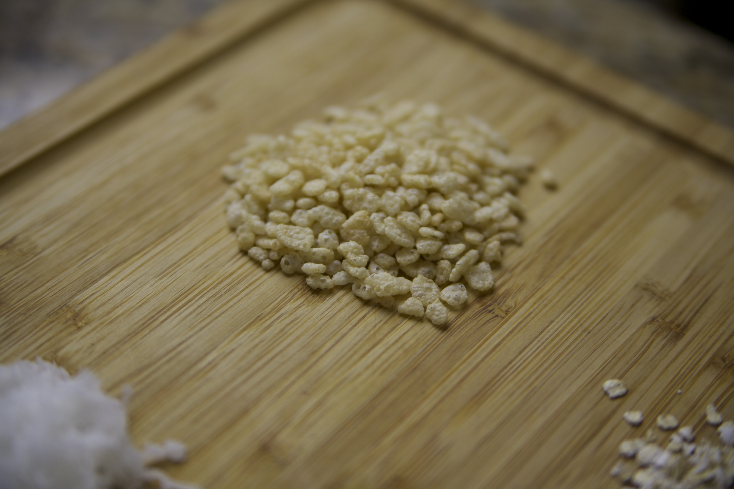 rice krispies for cookies